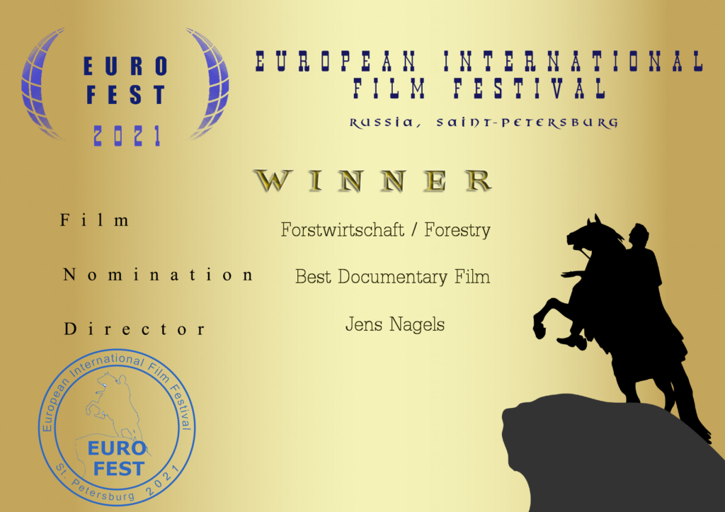 winner best documentory